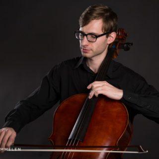 Sebastiaan van den Bergh